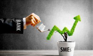 doanh nghiệp SME