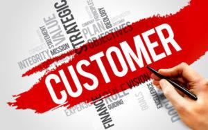 khái niệm khách hàng