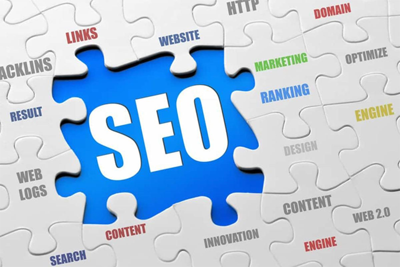 Search Engine Optimization là gì