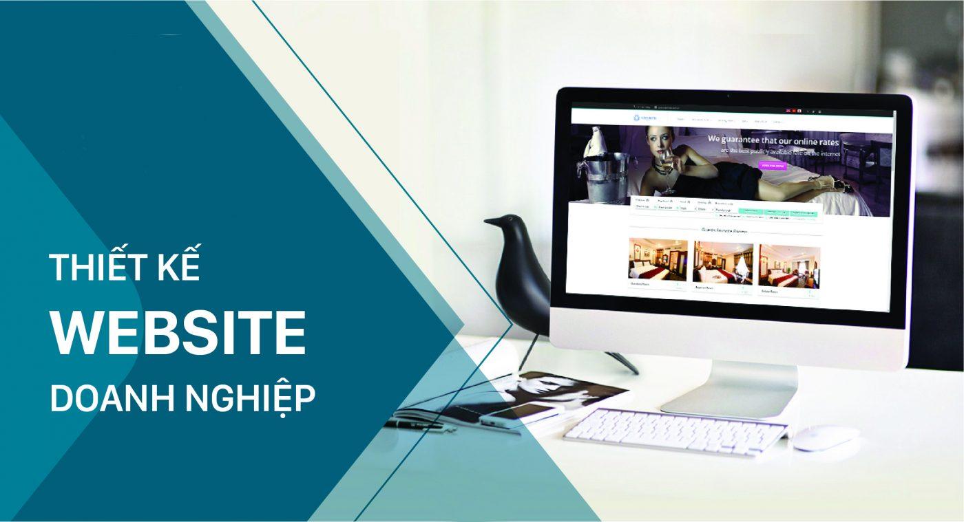 thiết kế Web chuyên nghiệp Hồ Chí Minh