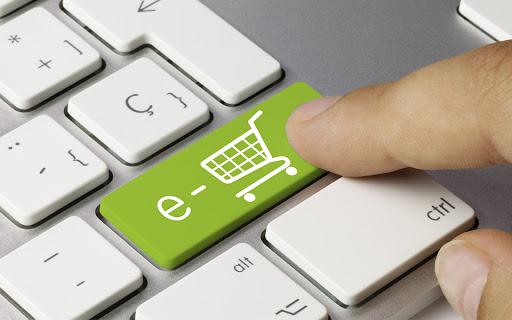 thương mại điện tử ở Việt Nam