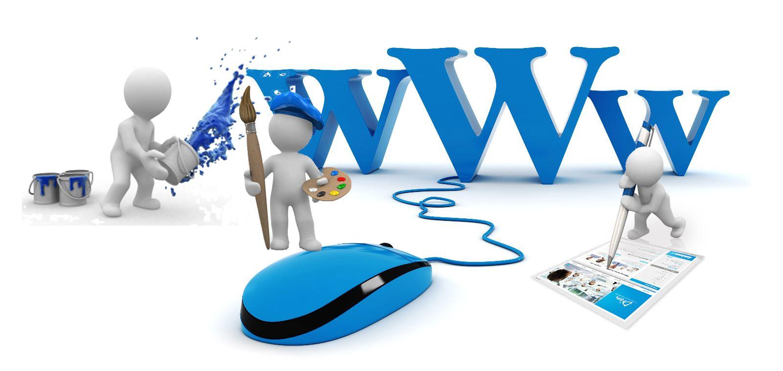 cách làm trang Web bán hàng