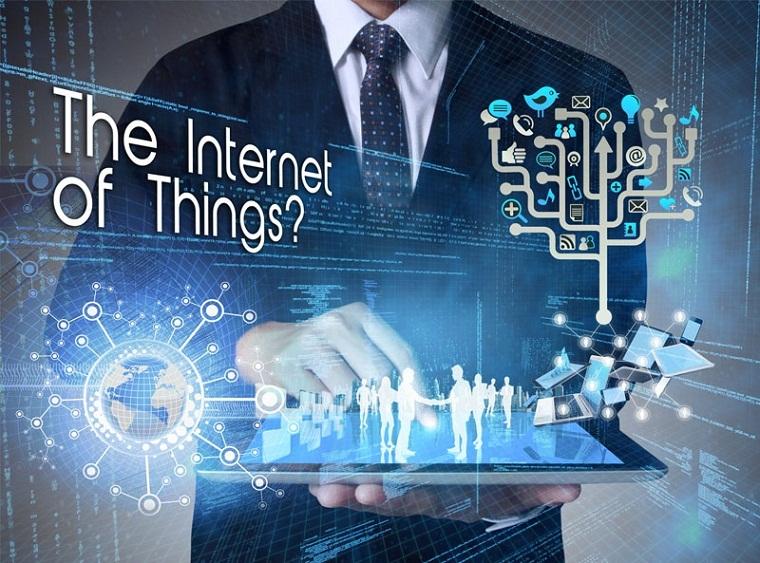 công nghệ IOT là gì