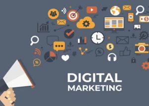 Digital Marketing làm gì