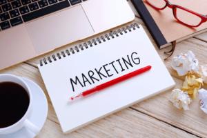 định nghĩa về Marketing