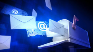 giải pháp Mail Server