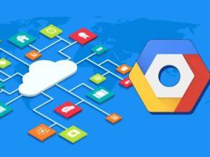 Google Cloud là gì