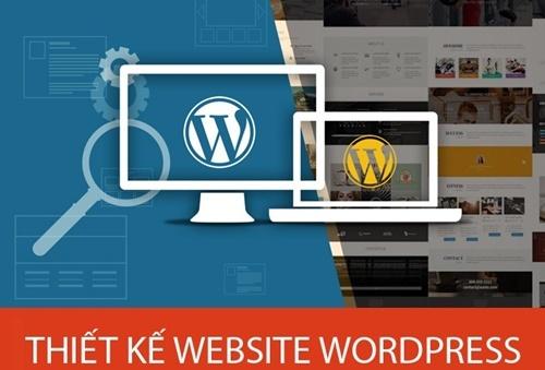 hướng dẫn làm Web bằng Wordpress