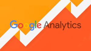 hướng dẫn sử dụng Google Analytics