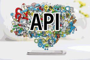 kết nối API là gì