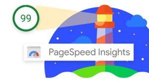 kiểm tra tốc độ trang web
