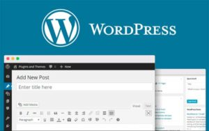 làm Website WordPress