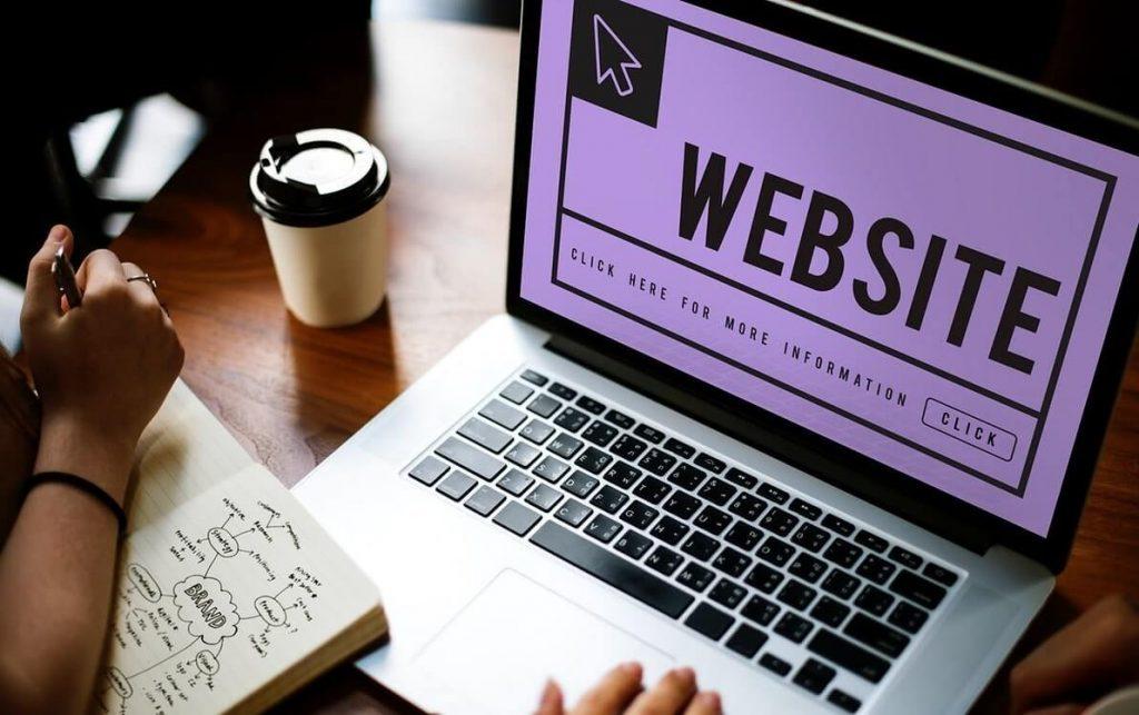 tạo Website cá nhân