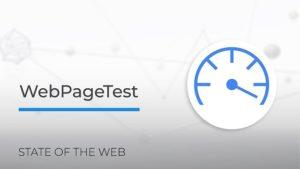 test tốc độ trang Web
