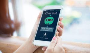 ứng dụng chatbot