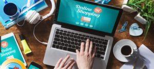 Web bán hàng trực tuyến