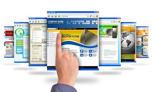 Web bán hàng Wordpress