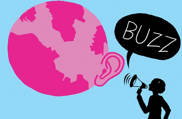 Buzz Marketing là gì