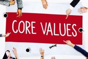 core value là gì