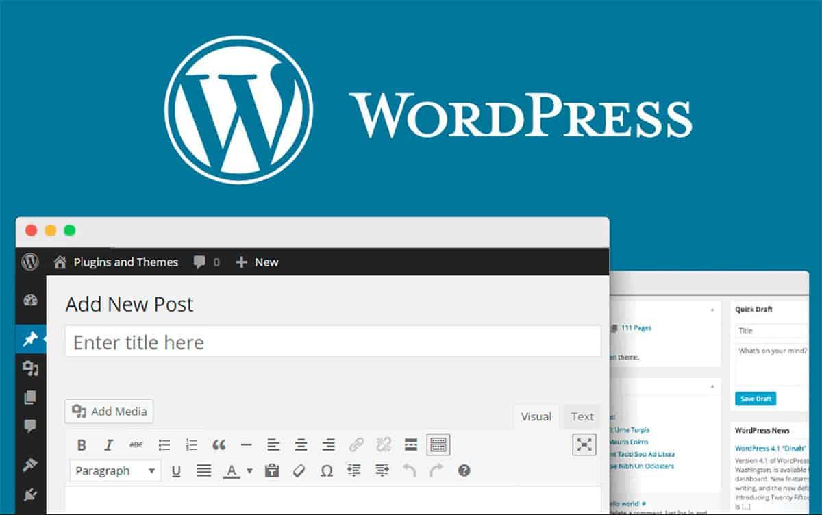 Website bán hàng Wordpress