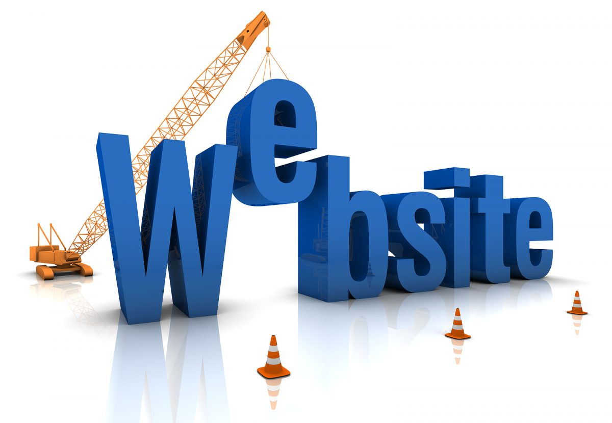 hoc quan tri website online
