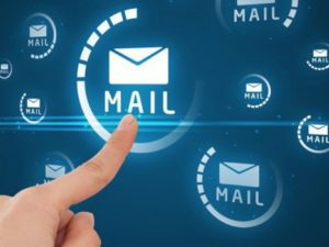 dịch vụ mail server