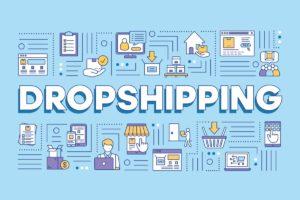 drop shipping là gì