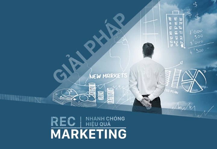 giải pháp marketing