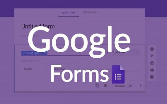 google form là gì