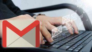 gửi mail hàng loạt