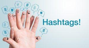 hashtag facebook là gì
