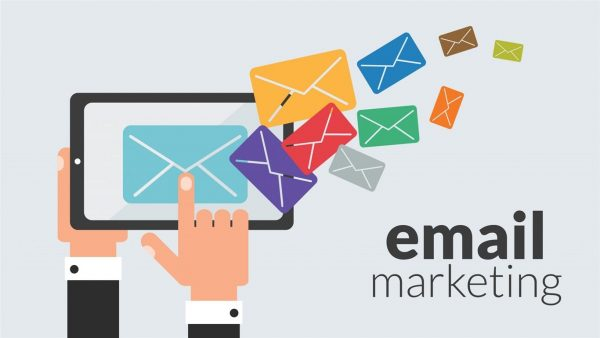 học email marketing