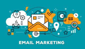 học email marketing