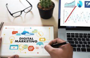 học internet marketing