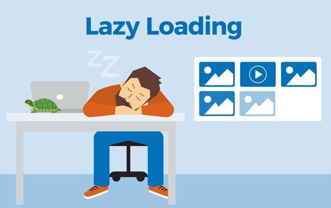 lazy loading là gì