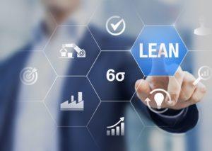 lean manufacturing là gì