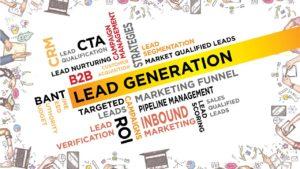 lead generation là gì