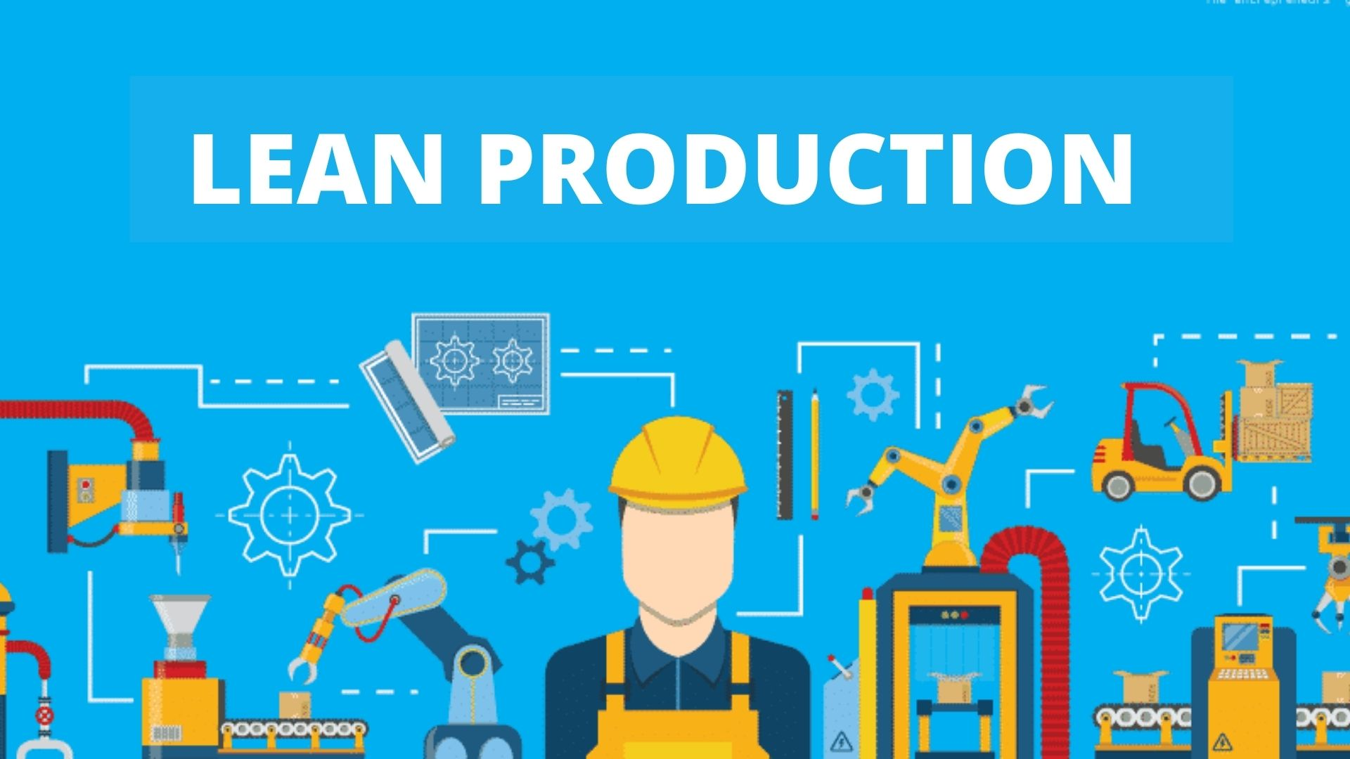 lean production là gì