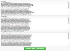 let's encrypt là gì