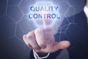 quality control là gì
