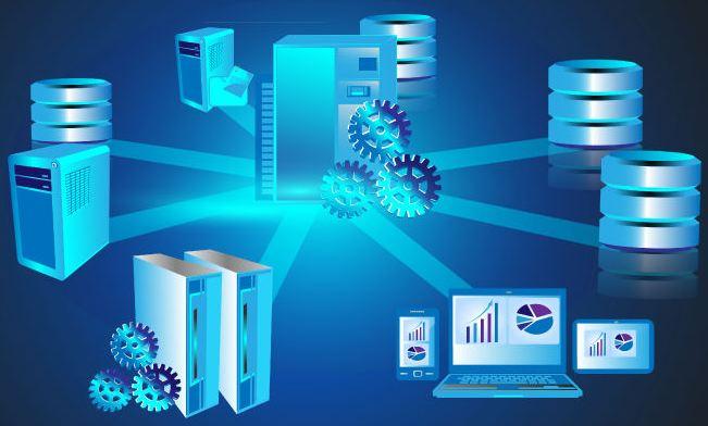 quản trị cơ sở dữ liệu