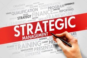 Strategies là gì