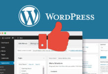 làm web wordpress