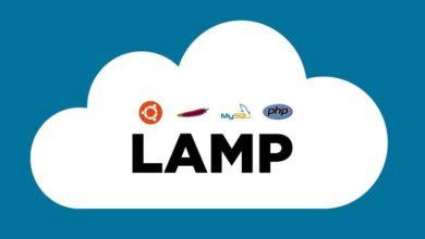 lamp stack là gì