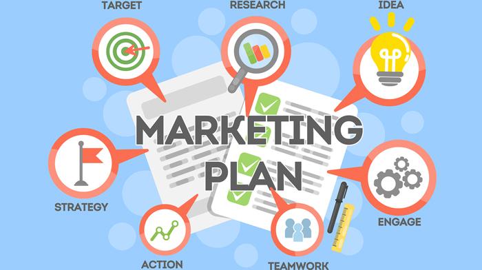 marketing chiến lược