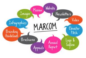 marketing communication là gì