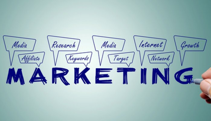 marketing học gì