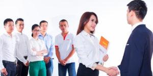 mô tả công việc nhân viên kinh doanh
