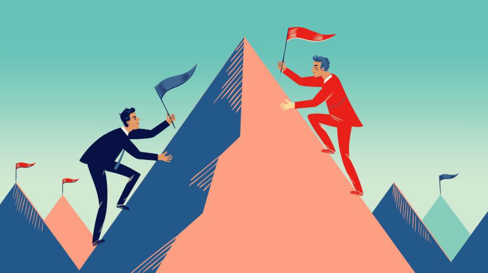 năng lực cạnh tranh là gì