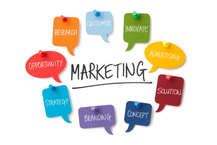 nên học marketing ở đâu